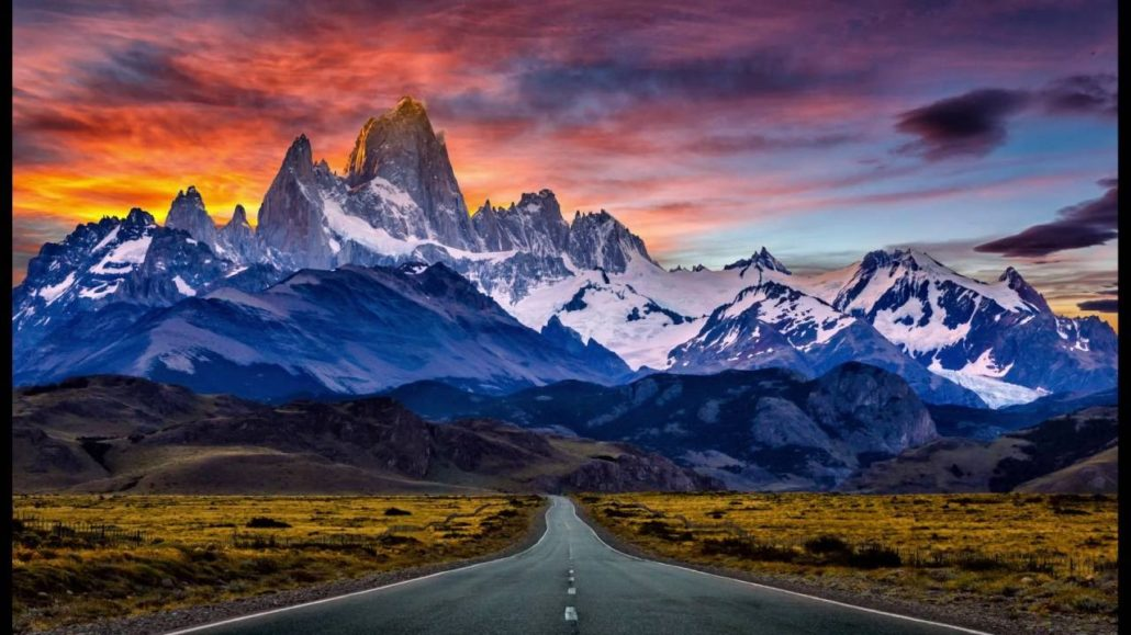 South America 25 Places Must Visit