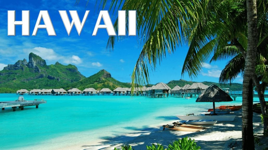 Hawaii Places To Travel